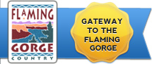 Flaming Gorge Country - Gateway to the Flaming Gorge